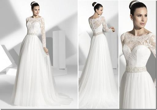 Collection Spanish Wedding Dress Designer Pictures - Weddings Pro